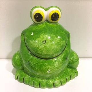 frogmoneybox